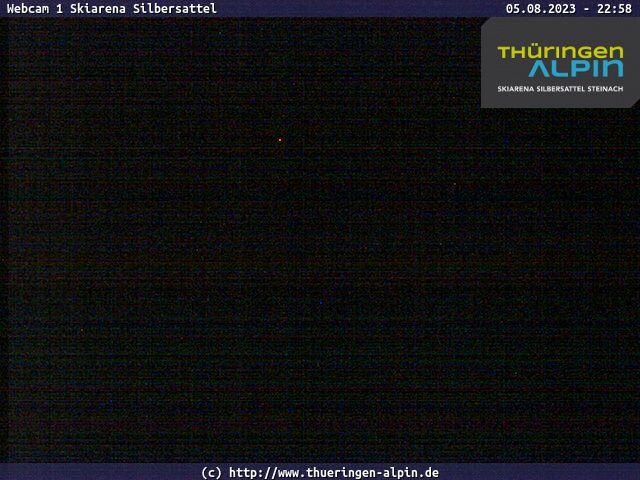 Mittelstation Ski- und Bikearena Silbersattel Steinach